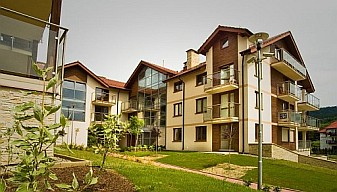 Apartments in Krynica